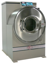Milnor T-Series Washer Extractor