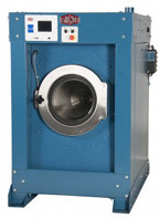 Milnor X-Series Suspended Washer Extractor