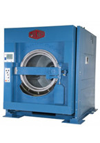 Milnor 48040 F-Series Washer-Extractor