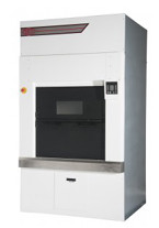 Milnor M202 200 lb. Dryer