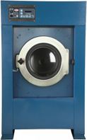Milnor MWF-Series Suspended Washer Extractor