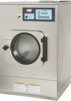 Milnor MRW Series Washer Extractor